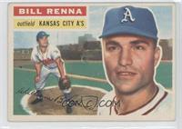 Bill Renna (Gray Back)