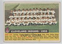 Cleveland Indians Team (White Back, Team Name and Year) [PoortoFair]