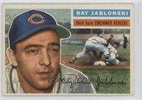 Ray Jablonski (Gray Back)