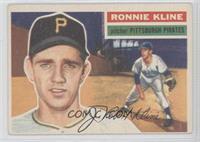 Ron Kline (White Back)