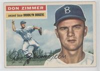 Don Zimmer (White Back)