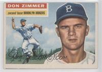 Don Zimmer (White Back)