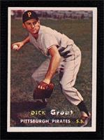 Dick Groat