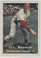 Saul Rogovin