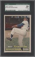 Don Newcombe [SGC 88 NM/MT 8]