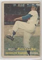 Don Newcombe [NoneGoodtoVG‑EX]