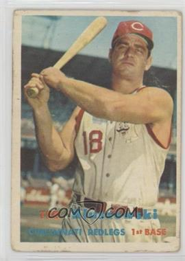 1957 Topps - [Base] #165 - Ted Kluszewski [Poor to Fair] - Courtesy of COMC.com