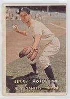 Jerry Coleman [Good to VG‑EX]