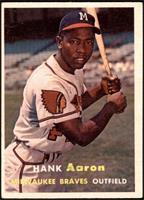 Hank Aaron [EX]