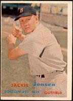 Jackie Jensen [VG]