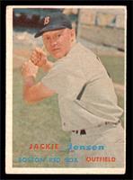 Jackie Jensen [GOOD]