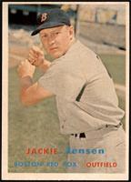 Jackie Jensen [EX]