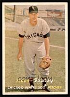 Gerry Staley (Jerry on Card) [NM]