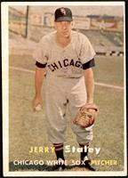 Gerry Staley (Jerry on Card) [VGEX]
