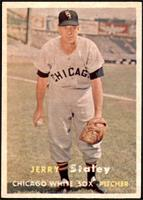 Gerry Staley (Jerry on Card) [NM+]