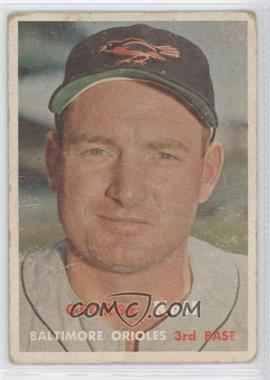 1957 Topps - [Base] #230 - George Kell