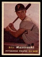 Bill Mazeroski [EXMT]
