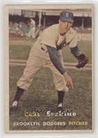 Carl Erskine [NoneGoodtoVG‑EX]