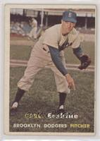 Carl Erskine [NonePoortoFair]