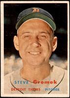 Steve Gromek [VG]