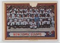 New York Giants Team [Poor]