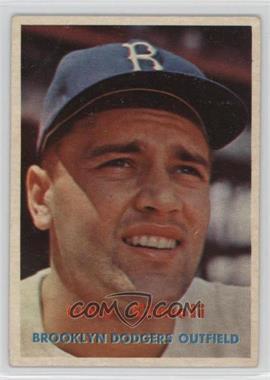 1957 Topps - [Base] #319 - Gino Cimoli [GoodtoVG‑EX]