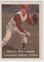Hersh Freeman