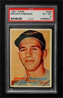 Brooks Robinson [PSA 6 EX‑MT]