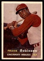 Frank Robinson [VGEX]