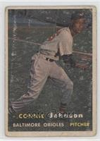 Connie Johnson [Poor]