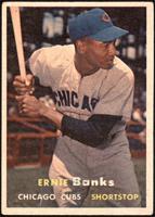 Ernie Banks [VG]