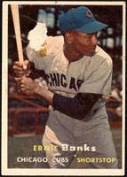 Ernie Banks [GD+]
