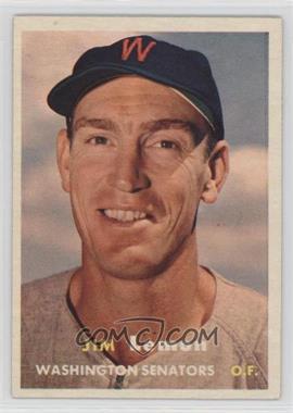 1957 Topps - [Base] #57 - Jim Lemon