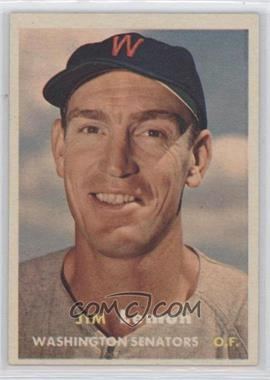 1957 Topps - [Base] #57 - Jim Lemon