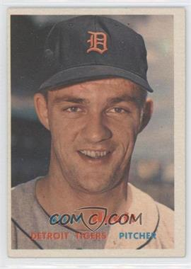1957 Topps - [Base] #60 - Billy Hoeft