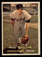 Paul Foytack [EXMT]
