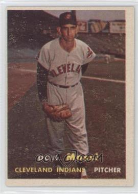 1957 Topps - [Base] #8 - Don Mossi