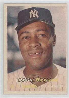 1957 Topps - [Base] #82 - Elston Howard