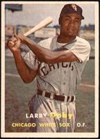 Larry Doby [EX]