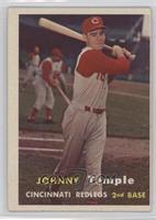 Johnny Temple [GoodtoVG‑EX]