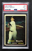 Mickey Mantle [PSA 3.5 VG+]