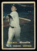 Mickey Mantle [FAIR]