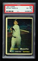 Mickey Mantle [PSA 6 EX‑MT]