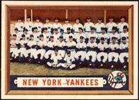 New York Yankees Team [NMMT]