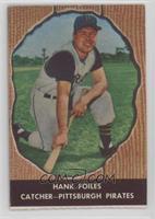 Hank Foiles