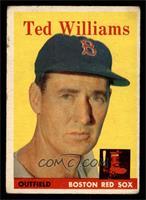 Ted Williams [GOOD]