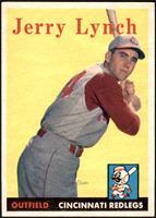Jerry Lynch [NM+]
