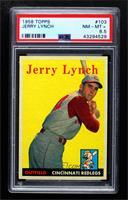 Jerry Lynch [PSA8.5NM‑MT+]