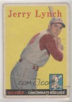 Jerry Lynch [NonePoortoFair]