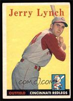 Jerry Lynch [VG]